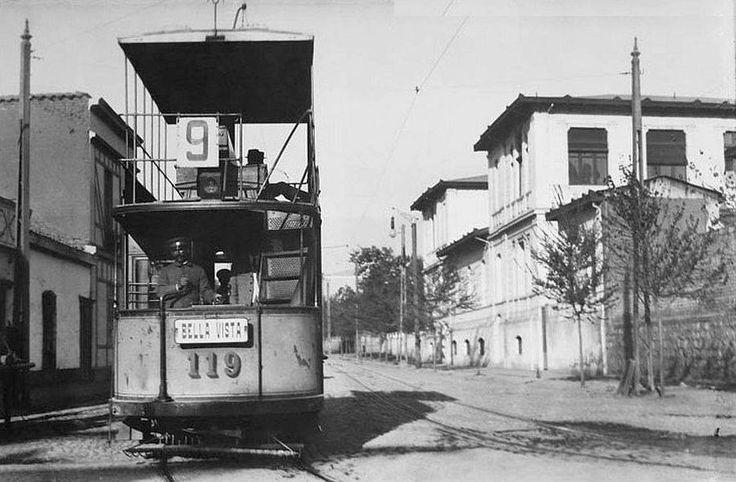 Calle Bellavista 1920
