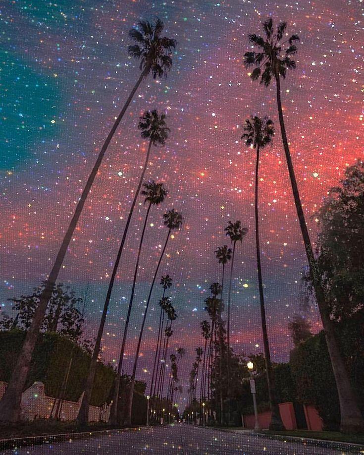 небо в блестках картинки рецепты вообще