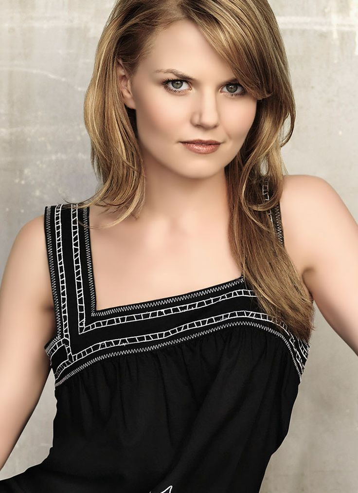 Hair color--Jennifer Morrison from Once Upon a Time