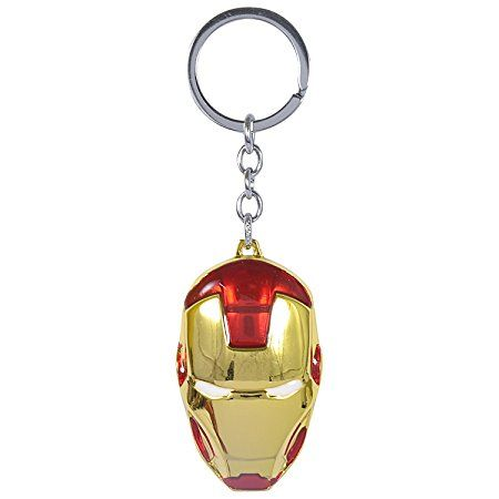 Skywalk Avengers Iron Man Keychain