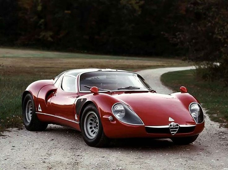 Best Alfa Romeo Images On Pinterest Car Vintage Cars And