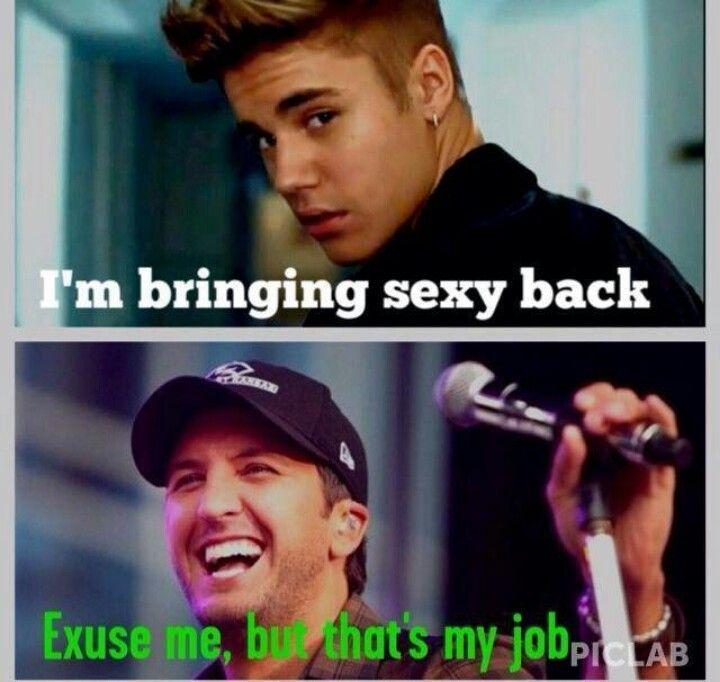 Haha!! I love Luke!!
