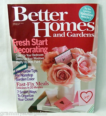 109 Best Images About Better Homes And Gardens On Pinterest
