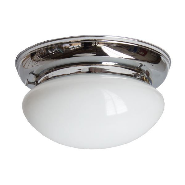With A Simplistic Design The Meath Small Flush Ceiling Light Fitting Feautures Clean Modern Lines