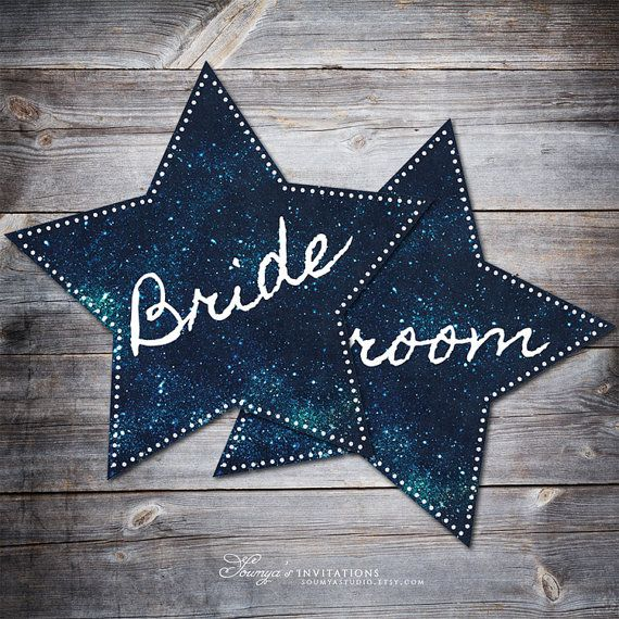 Printable Wedding Sign Bride and Groom Sign by soumyasinvitations