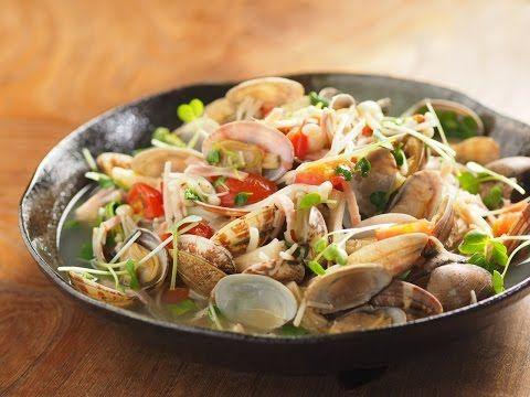 ヒラマサ(ヒラス)のアクアパッツァ 魚料理と簡単レシピ