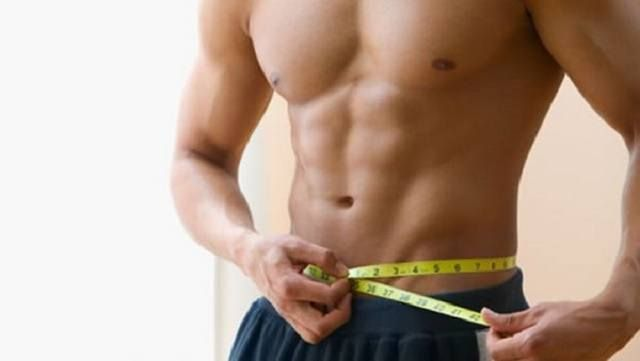Dieta de 1 semana para hombres (especial para bajar la barriga)