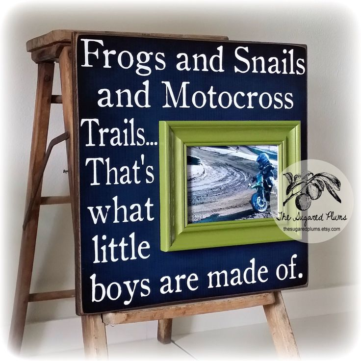 Baby Boy, What Little Boys Are Made Of, Baby Boy Nursery, Motocross, Navy Blue, Kelly Green, Nursery Decor, First Birthday, 16x16 by thesugaredplums on Etsy https://www.etsy.com/listing/227034678/baby-boy-what-little-boys-are-made-of