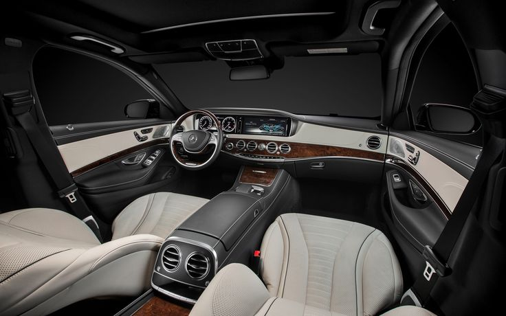 2014 Mercedes S Class Interior | 2014-Mercedes-Benz-S-Class-interior-02 Photo on May 15, 2013 #367513 ...