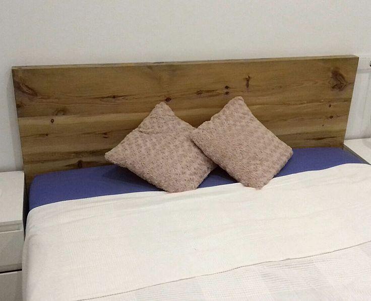 M s de 25 ideas incre bles sobre camas de madera for Sofa cama de madera reciclada
