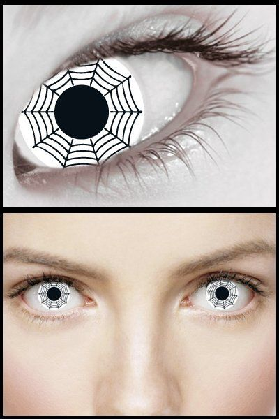 43 best ◁ C◑N†AC†§ ◇ images on Pinterest | Colored contacts ...