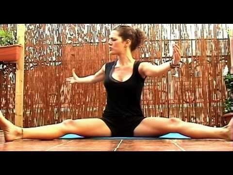Vive tu Cuerpo-Pilates 30' - YouTube
