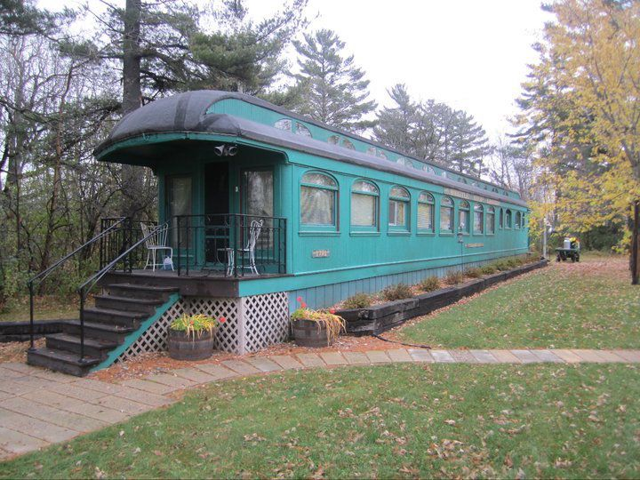 best 25 rail car ideas on pinterest train car old trains and nevada city montana. Black Bedroom Furniture Sets. Home Design Ideas