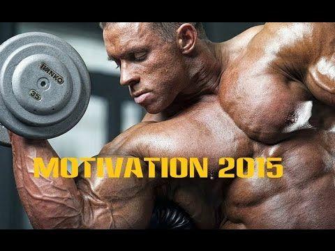 бодибилдинг мотивация 2015 (JimBilding-Sport Channel)