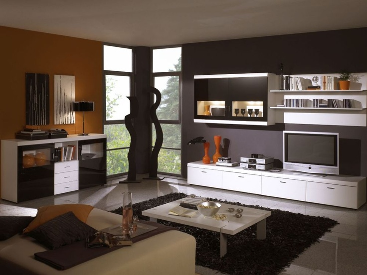 Pokój dzienny: Meble Astor | #furniture