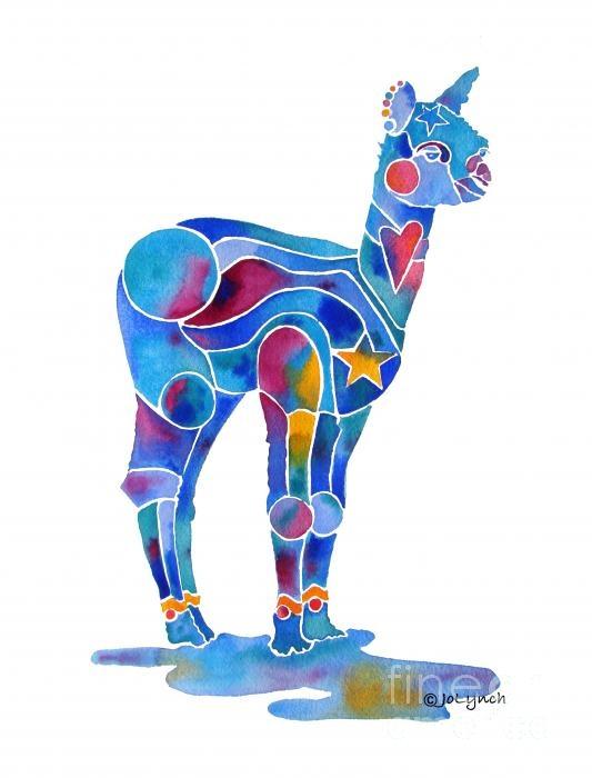 The 25 Best Cartoon Llama Trending Ideas On Pinterest