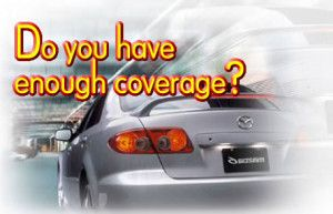 Be Know what is full coverage for your auto insurance