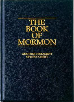 The Book of Mormon: Another Testament of Jesus Christ - Never heard of this life changing book? Watch this short video: http://www.lds.org/topic/book-of-mormon/