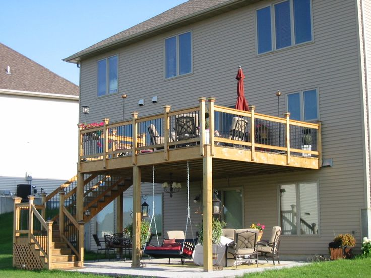 Best 25 Deck Builders Ideas On Pinterest Patio Builders