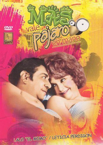 Mas Vale Pajaro en Mano [DVD] [1985]