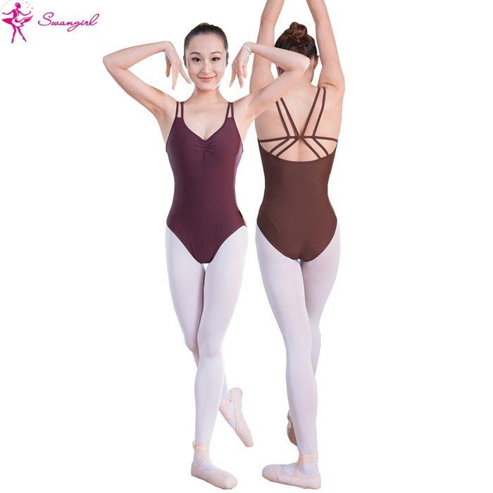 black ballet leotards for women adult ballet leotard classical ballet costumes leotard for dance ballet dance ML6024 #Affiliate