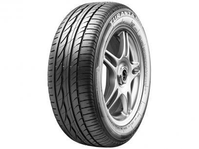 Pneu Bridgestone 195/65R15 Aro 15 - Turanza ER300 Ecopia com as melhores condições você encontra no Magazine Tonyroma. Confira!