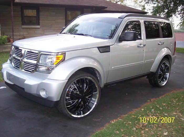 2011 Dodge Nitro 24 022 miles $19 995 SUVs Pinterest