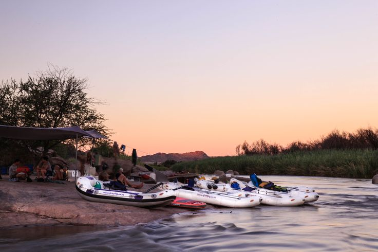 Gravity Adventures - Orange River Rafting. The Orange River, or Gariep, is one the continent's great rivers. Gravity Adventures has explored her waters from source to sea and picked the best three sections for our legendary rafting trips. #dirtyboots #orangeriver #rafting