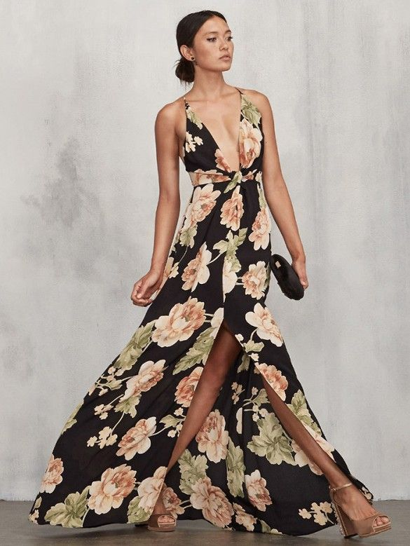 7 Reformation Dresses Perfect For A Fall Wedding Ping List