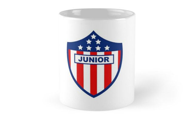 ATLETICO JUNIOR LOS TIBURONES • Also buy this artwork on home decor, apparel, stickers, and more.