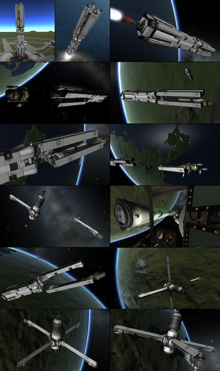 kerbal space program editing parts - photo #29