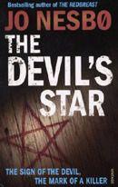 The Devil's Star (Harry Hole, #5) - Jo Nesbo