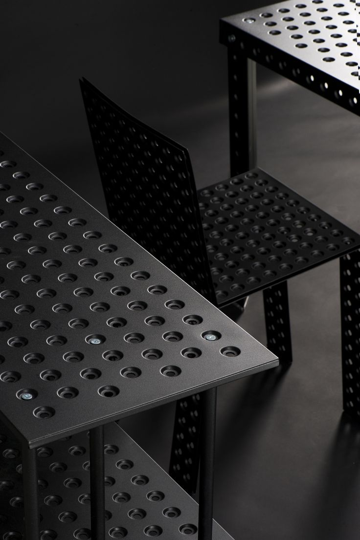 #allinblack  chair:  https://shop.zieta.pl/pl,p,27,96,_chair.html  table: https://shop.zieta.pl/pl,p,27,100,_table.html  shelving system: https://shop.zieta.pl/pl,p,27,101,_sheling_system.html