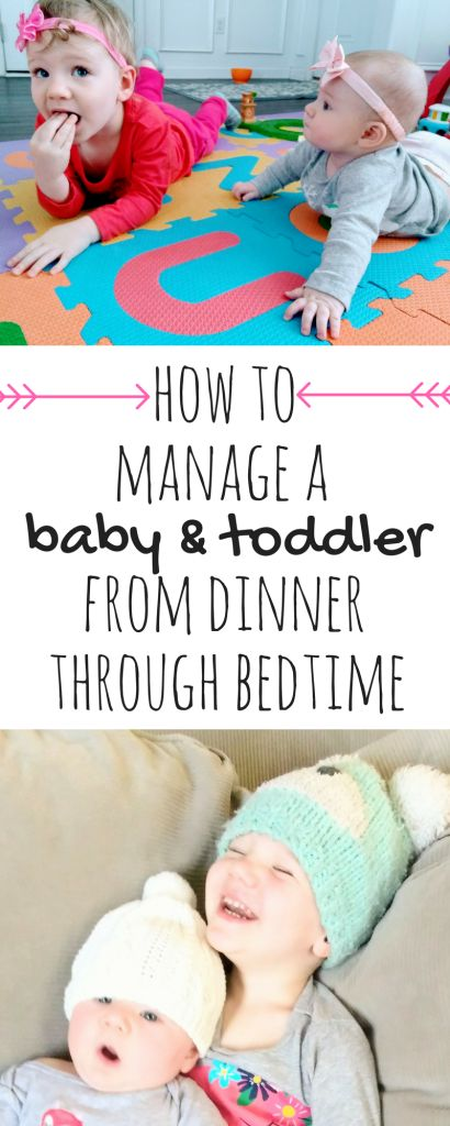 How to Manage a Baby and Toddler as a Stay-at-Home Mom | A play-by-play daily routine for a baby & toddler | Practical tips and advice for making it through the day as a stay-at-home mom of two! | Daily Routine | 2 Year Old's Daily Routine | 8 Month Old's Daily Routine | Toddler's Daily Routine | How to put a baby and toddler to bed | Bedtime Routine | Bathtime with a baby and toddler | Bathtime Routine |