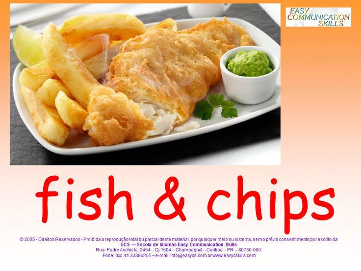 #inglesatravesdasuggestopedia www.easycskills.com fries(US) / chips(UK)