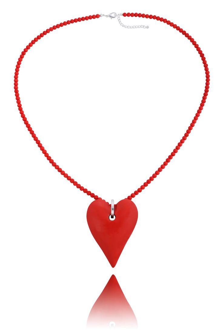 #ByDziubeka naszyjnik/necklace