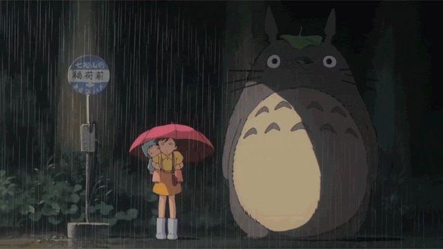 Blu-ray: mi vecino Totoro   Director: Hayao Miyazaki Animación. Infantil. 1988 86 minutos