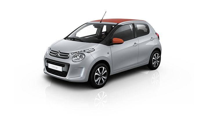 Nouvelle Citroën C1 - Prix, Equipements et caractéristiques - Citroën Belgique/België