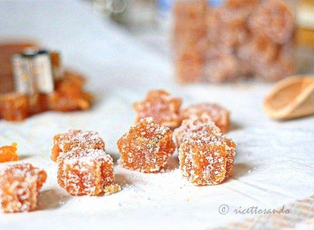 Denny Chef Blog: Mele cotogne e geleè di cotognata