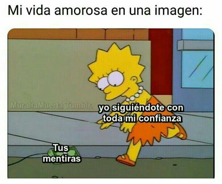 Memes En Espanol Memes En Espanol Memes Amor De Mi Vida