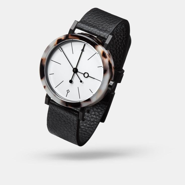 The Shell Watch | 16 Father's Day Gifts That Will Rock His World #fathersday #giftguide