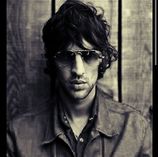 Richard Paul Ashcroft.