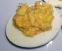 ⇒ Le nostre Bimby Ricette...: Bimby, Uova Tonnate Dukan