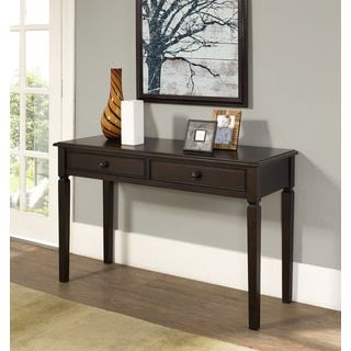 Shop For WYNDENHALL Hampshire Console Sofa Table. Get Free Shipping At  Overstock.com  . Furniture OutletOnline ...
