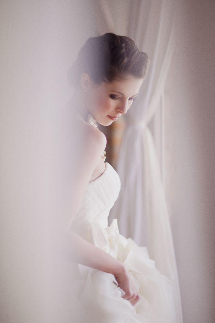Bride perfection wedding photography
