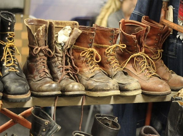 110 best Red Wing Heritage Boots images on Pinterest