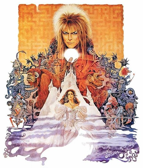The Labryinth has been my favourite movie since i was 5!! love it... love it all