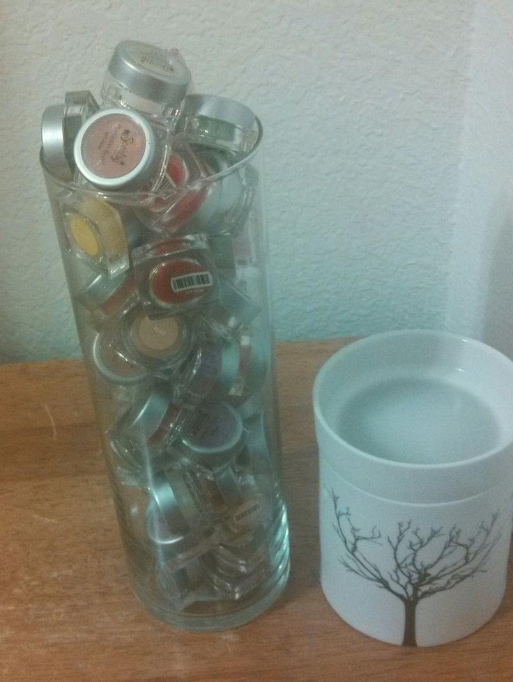 Scentsy party game. guess how many testers are in the container  WWW.AWarmerLove.Scentsy.us