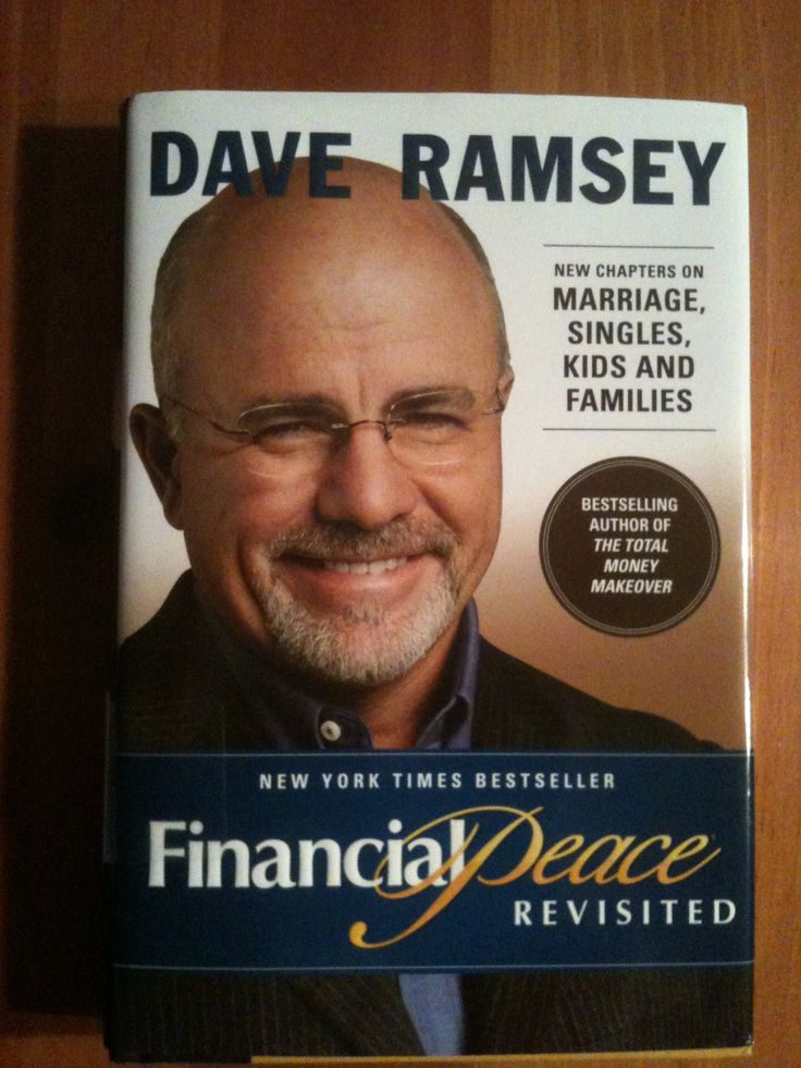 Dave Ramsey - Financial Peace Revisited