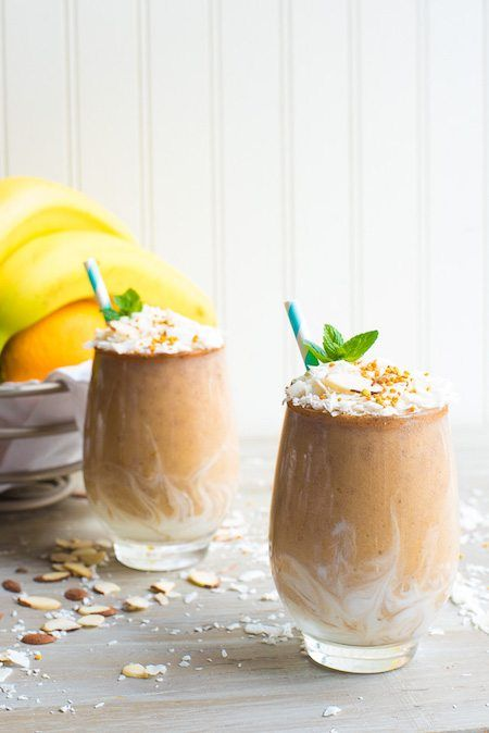 If you're looking to regulate your blood sugar levels, curb your cravings, and detoxify your body (among other things), then it's time to try my new Spiced Cinnamon Vanilla Smoothie Recipe.This smoothie is filled to the brim with...